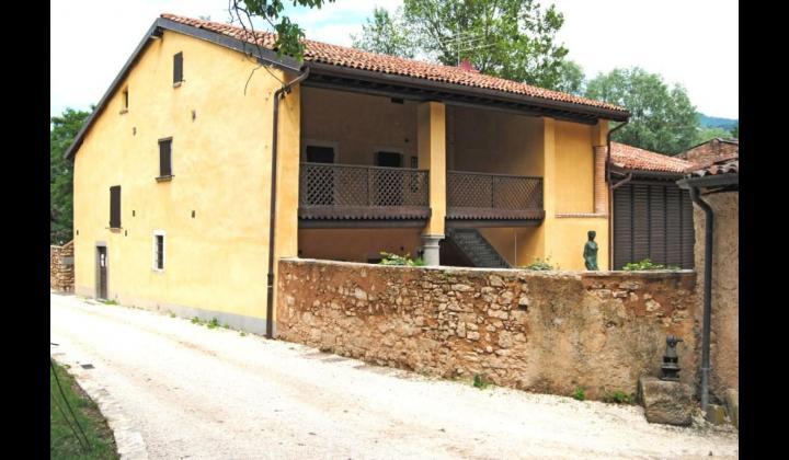 La Casa Museo Pietro Malossi