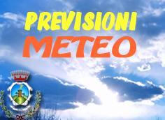 Previsioni Meteo 3B
