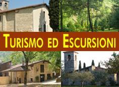 Turismo ed Escursioni